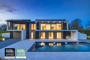 London Evening Standard New Homes Awards 2020